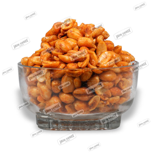 Red Chilli Peanut