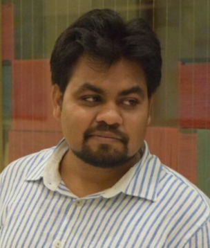 Ronak V. Patil